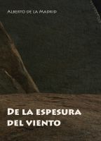 Cover for 'De la espesura del viento'