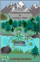 Cover for 'The Blessing of Krozem'