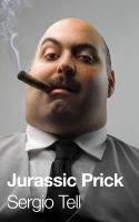 Cover for 'Jurassic Prick (Fungus #2)'