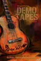 Cover for 'ShapeShifter: The Demo Tapes--Year 4'