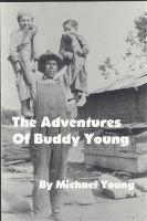Cover for 'The Adventures of Buddy Young'