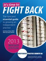 Cover for 'It's Time to Fight Back (2013 revised edition)'
