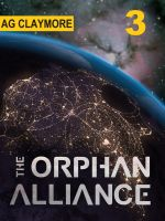 Cover for 'The Orphan Alliance'