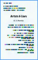 Cover for 'Artists & Liars'