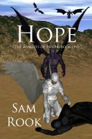 Cover for 'Hope'