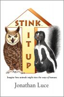 Cover for 'Stink It Up'