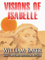 Cover for 'Visions of Isabelle'