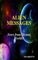 Cover for 'Alien Messages - News from Distant Worlds!'