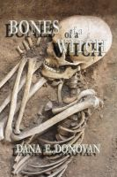 Cover for 'Bones of a Witch'