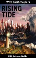 Cover for 'West Pacific Supers: Rising Tide'