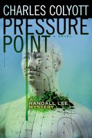 Cover for 'Pressure Point'