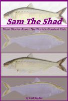 Cover for 'Sam the Shad'