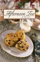 Cover for 'Afternoon Tea'