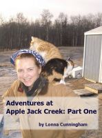 Cover for 'Adventures at Apple Jack Creek: Part One'
