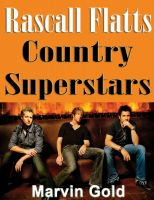 Cover for 'Rascall Flatts Country Superstars'