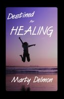 Cover for 'Destined for Healing'