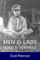 Cover for 'Men and Lads / Lord and Servant (Life Prison)'