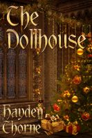 Cover for 'The Dollhouse'