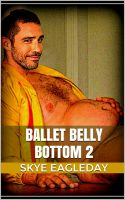 Cover for 'Ballet Belly Bottom 2'