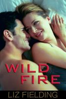 Cover for 'Wild Fire'