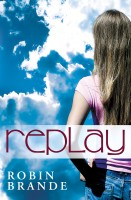 Cover for 'Replay'