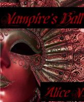 Cover for 'Vampire's Ball'