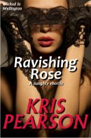 Cover for 'Ravishing Rose - a naughty shortie'