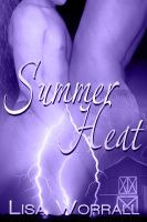 Cover for 'Summer Heat'