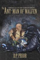 Cover for 'The Ant-Man of Malfen'