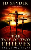 Cover for 'The Tales of Two Thieves'