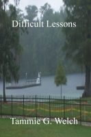 Cover for 'Difficult Lessons'