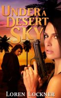 Cover for 'Under a Desert Sky'