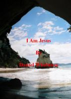 Cover for 'I Am Jesus'
