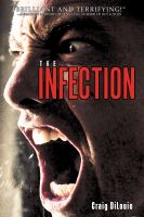 Cover for 'The Infection'