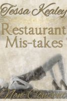 Tessa Kealey - Restaurant Mis-takes