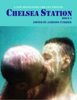 Cover for 'Chelsea Station Issue 2'