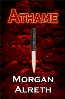 Cover for 'Athame'
