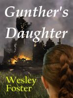 Cover for 'Gunther's Daughter'