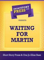 Cover for 'Waiting For Martin'