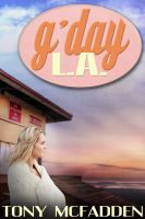 Cover for 'G'Day L.A.'