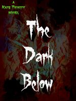 Cover for 'The Dark Below'