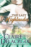 Cover for 'The Last Highlander'
