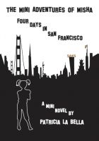 Cover for 'The Mini Adventures of Misha: Four Days in San Francisco'