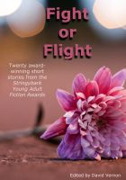 Cover for 'Fight or Flight'