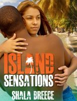 Cover for 'Island Sensations'