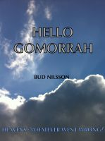 Cover for 'Hello Gomorrah'