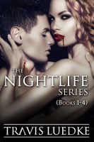 Cover for 'The Nightlife Series Omnibus Books 1-4'