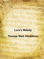 Cover for 'Love's Melody'