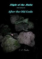Cover for 'After the Old Gods'