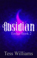 Cover for 'Obsidian (Ember book 2)'